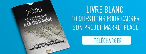 télécharger le livre blanc 10 questions pour cadrer son projet marketplace