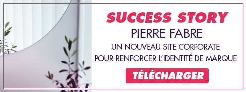 Télécharger la success story Pierre Fabre