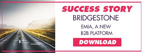 Download our Bridgestone success story
