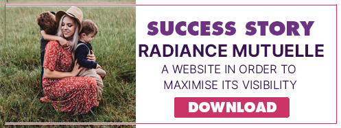 Download our radiance mutuelle success story !