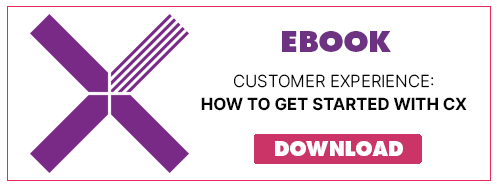 Download our ebook about Customer Experience!