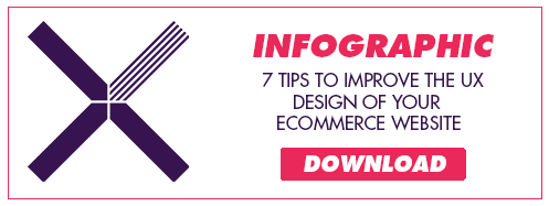 Download : infographic - improve the UX design of your e-commerce website