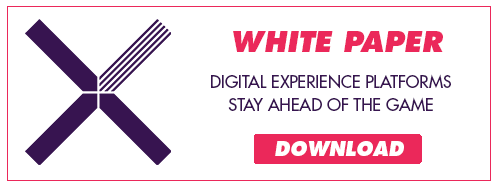 Download our DXP white paper