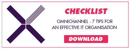 "Download our checklist ""Omnichannel - 7 tips for an effective IT organisation"""