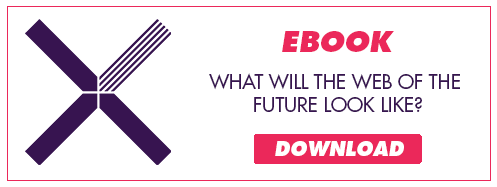 Download our ebook about the web of the future