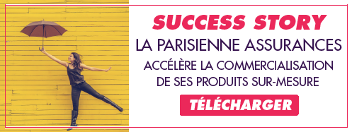 Télécharger la success story de La Parisienne Assurances