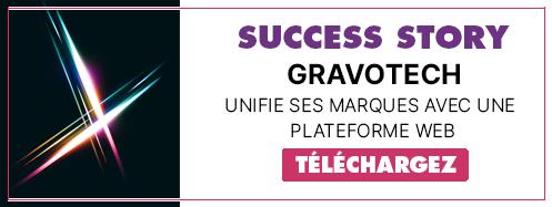 Téléchargez notre success story Gravotech
