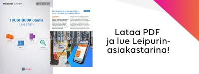 CTA - lataa PDF ja lue Leipurin-asiakastarina