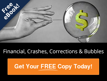 Financial Crashes, Corrections and Bubbles