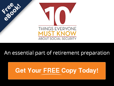 Social Security eBook
