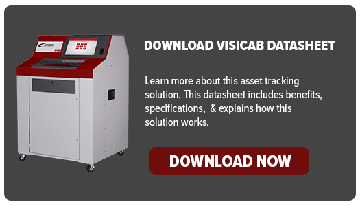 Asset Tracking with Vision Analytics Technology | VisiCab