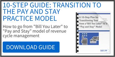 "Download the ""Pay and Stay"" Practice Model Guide"