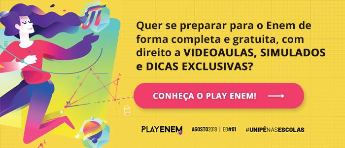 Conheça o Play Enem!