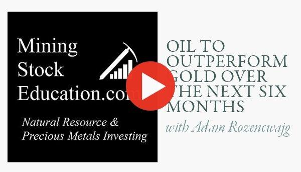 Adam Rozencwajg on MiningStockEducation.com Podcast