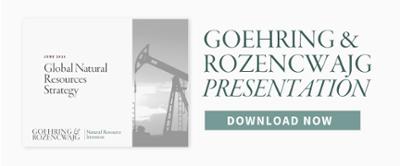 G&R Q2 2018 Presentation Download Now