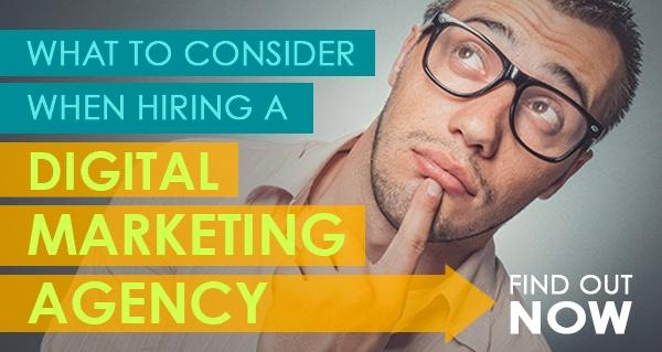 Download here: What to Consider when Hiring a Digital Agency