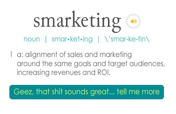 What's Inbound Smarketing? Learn More in this Quick Guide.