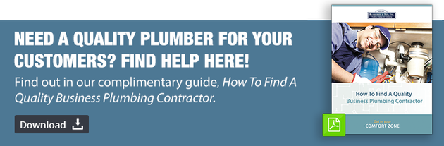 What Is A Master Plumber In Michigan