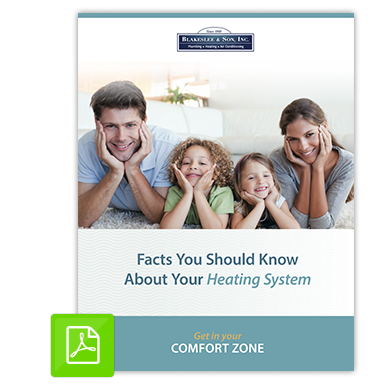 Facts You Should Know About Your Heating System