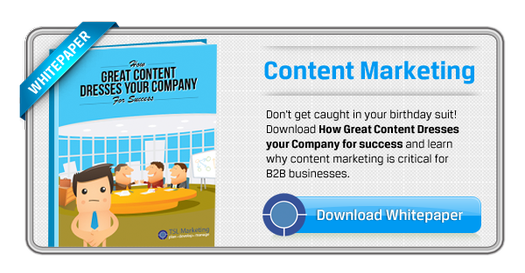 Content Marketing Whitepaper