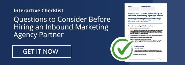 Questions to Consider Before Hiring an Inbound Marketing Agency PDF