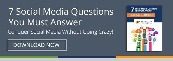 Free Download: 7 Social Media Questions You Must Answer