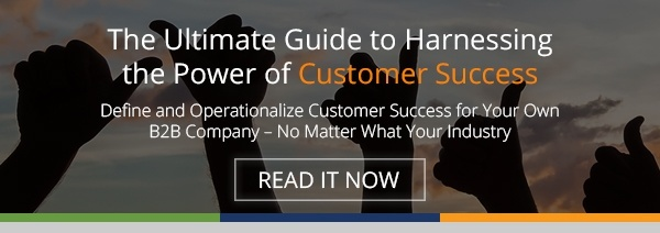 The Ultimate Guide to Harnessing the Power of Customer Success