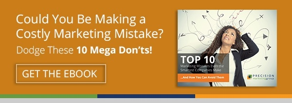 Free Download: Top 10 Marketing Mistakes Even the Smartest Companies Make