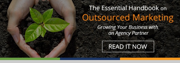 The Essential Outsourced Marketing Handbook: Growing Your Business with an Agency Partner