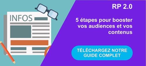 5 étapes pour booster vos audiences et vos contenus