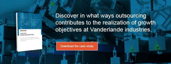 Outsourcing_cost_reduction_objectives_vanderlande