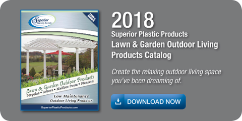 Superior Plastic Products - 2018 Lawn and Garden Catalog