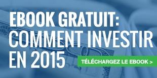EBOOK Gratuit: Comment Investir en 2015
