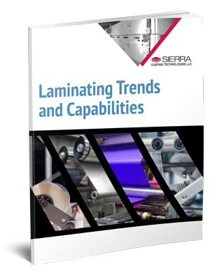 Laminating Trends & Capabilities
