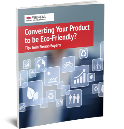 Converting Your Product to be Eco-Friendly? Download Our eBook