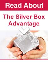 The Silver Box Advantage
