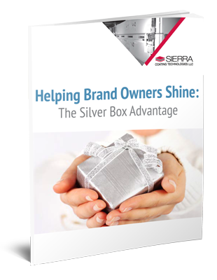 Helping Brand Owners Shine: The Silver Box Advantage