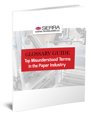 Glossary Guide: Top Misunderstood Terms in the Paper Industry