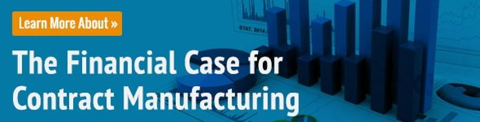 The Financial Case for Contract Manufacturing