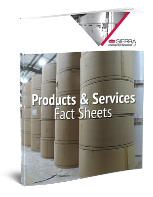 Products & Services Fact Sheets