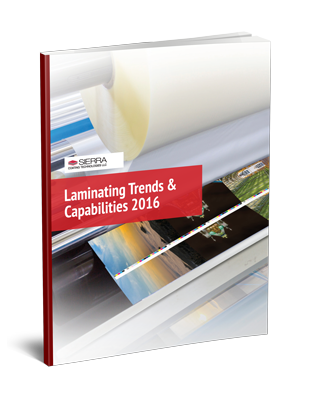 Lamination Trends for 2016