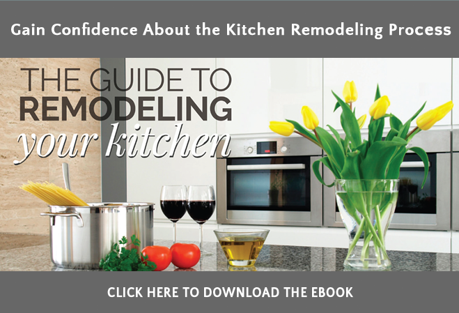 The Guide to Kitchen Remodeling CTA