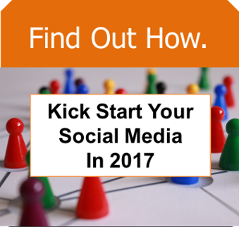 4 social media strategies for 2017