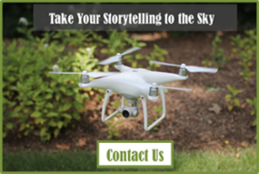 Aerial Drone video marketing