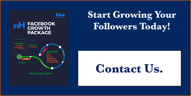 facebook growth package