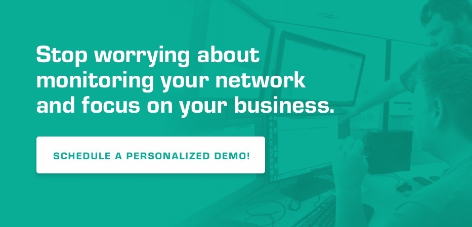 schedule a personalized demo