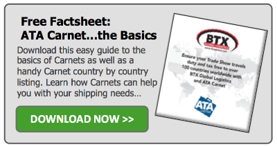 Download the BTX Free Guide to ATA Carnets today!