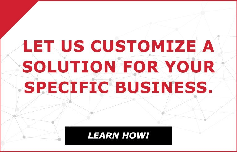 Specific Customized Solutions