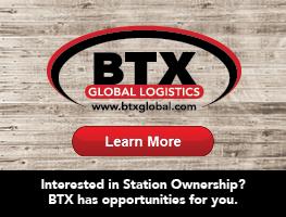 BTX Station Expansion