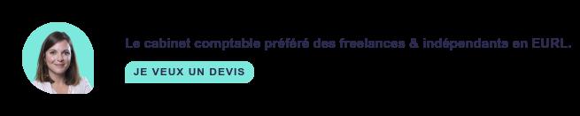 Et si L'Expert-comptable.com s'occupait de la compta de votre EURL ?  Qualité & simplicité au rendez-vous ! Ça m'intéresse
